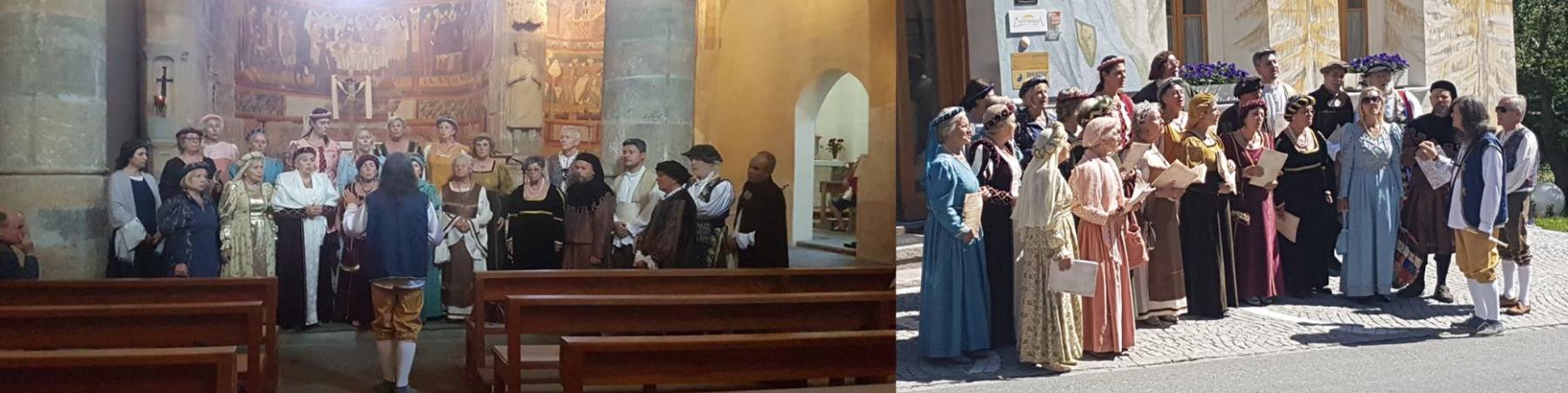 I Cantori del Borgo