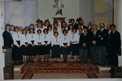 1990 Chiesa San Giusto