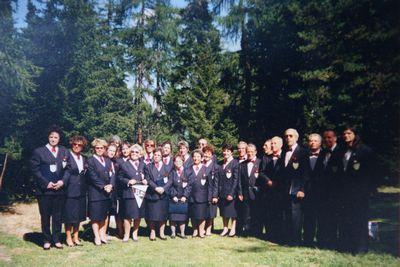 1994 MALGA RINA