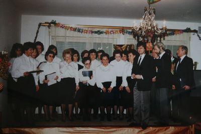 1991 POSTAL