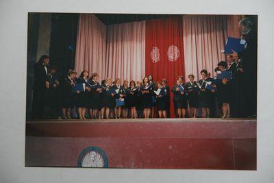1996 VENEZIATEATRO CA' FOSCARI