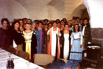 1998 CASTEL MARECCIO BOLZANO