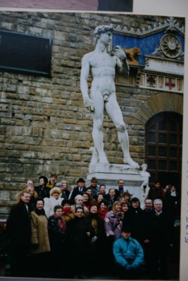 1998 CONCORSO  INTERNAZIONALE TIM FIRENZE