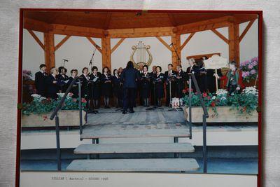 1998 SILLIAN (A) KRANZLSINGEN