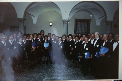 1999 BERGAMO