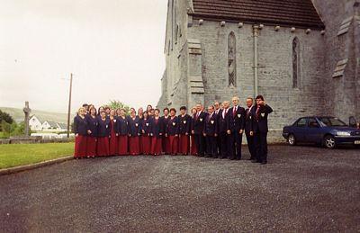 2000 Bellyvaughan IRLANDA