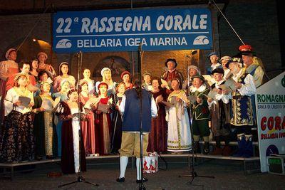 2004 BELLARIA