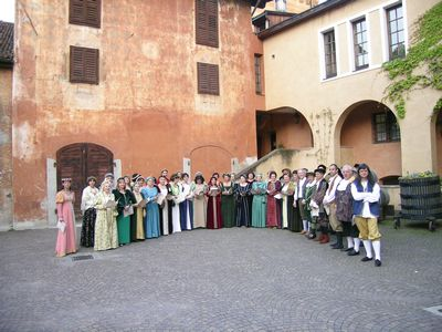 2005 CASTELLO RAMETZ