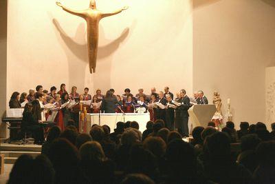 2007 CONCERTO DI NATALE