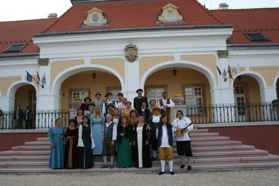 2008 Castello a Pomaz - Budapest